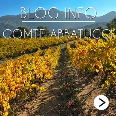 Blog Info Domaine Comte Abbatucci