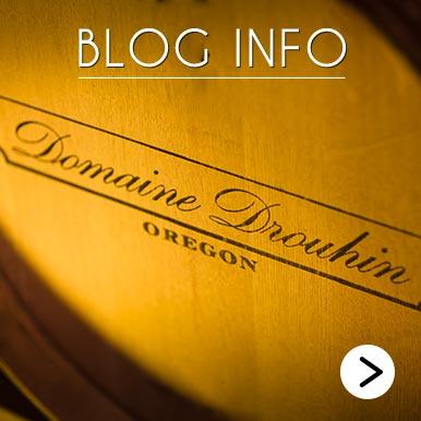 Blog Info Domaine Drouhin