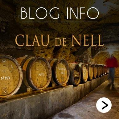 Blog Info Clau de Nell