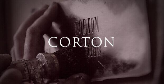 Corton wines; Corton Burgundy