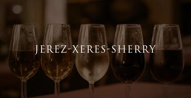 Sherry wines