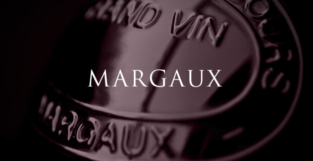 The Margaux appellation