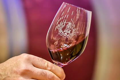 Pomerol wine
