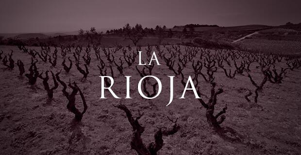 La Rioja wines
