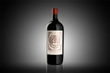 Bouteille Impériale Bordeaux – Château Pichon Baron