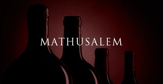 Mathusalem