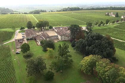 Chateau De Ferrand 1
