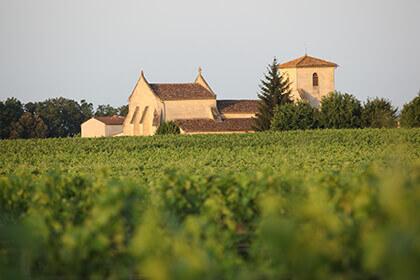 Chateau De Ferrand 2