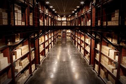 Bibliothèque Impériale Millésima