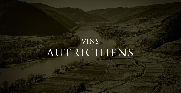 Vins autrichiens
