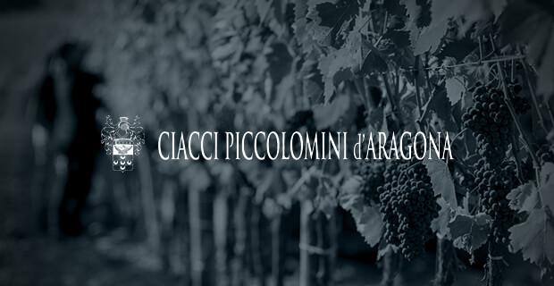 Ciacci Piccolomini wine