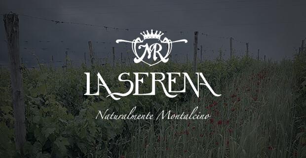 La Serena wine