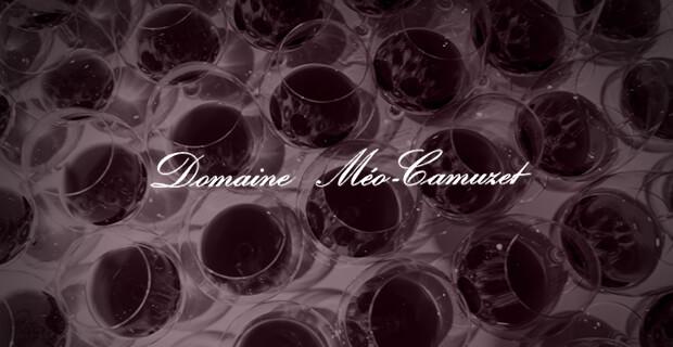 Domaine Méo-Camuzet Burgundy