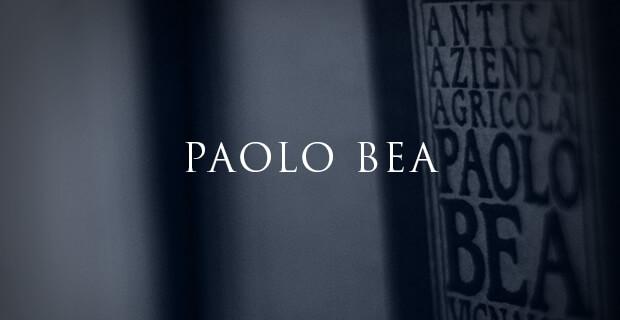 Paolo Bea