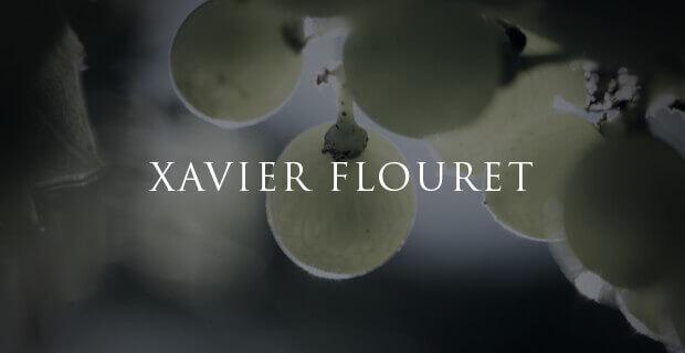 Xavier Flouret