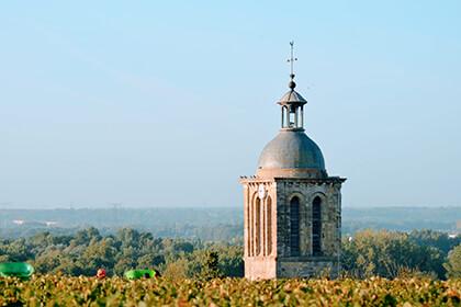 Domaine Huet wine