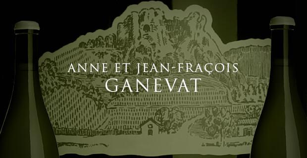 Anne et Jean-Francois Ganevat