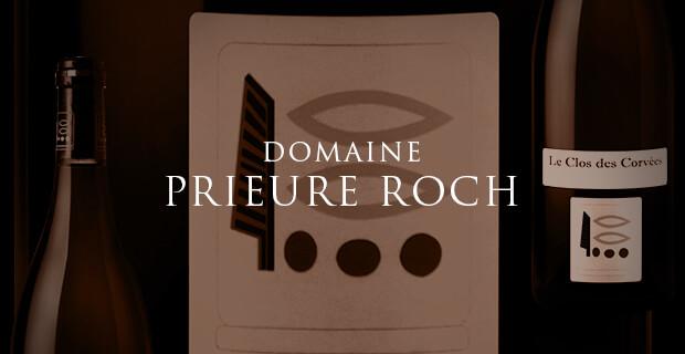 Domaine Prieure Roch