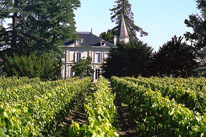 Vignoble Cheval Blanc