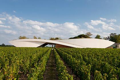 Chai Cheval Blanc