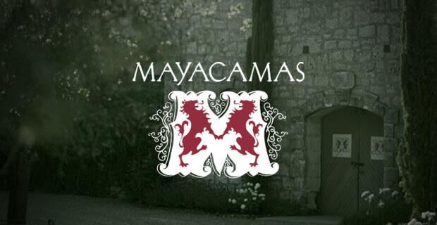 Mayacamas Vineyards; Mayacamas wines