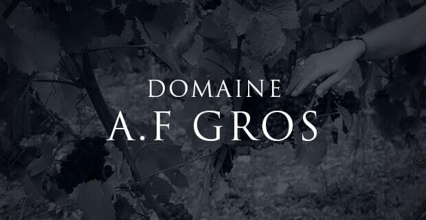 Domaine AF Gros