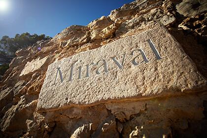 Miraval wine