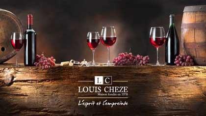 Louis Cheze