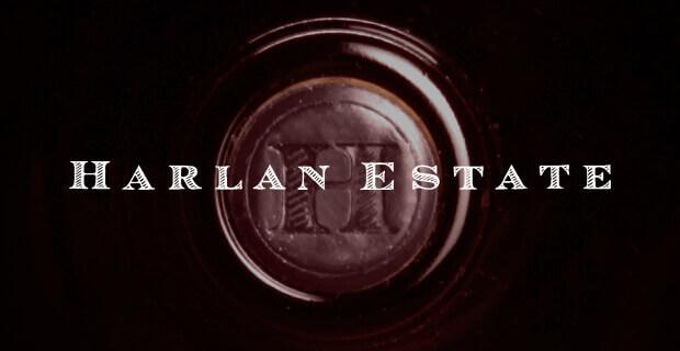 Harlan Estate; Harlan wines