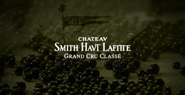Château Smith Haut Laffite