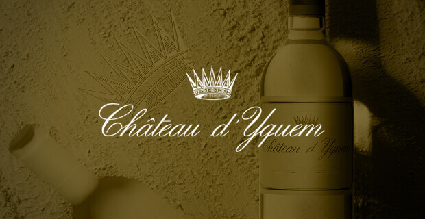 Chateau d'Yquem; Yquem wines