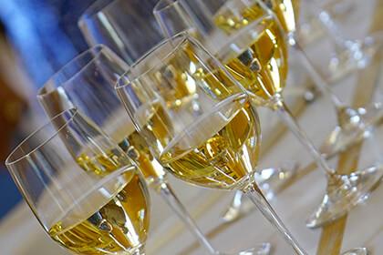 Grands Vins d'Alsace de la Maison Trimbach