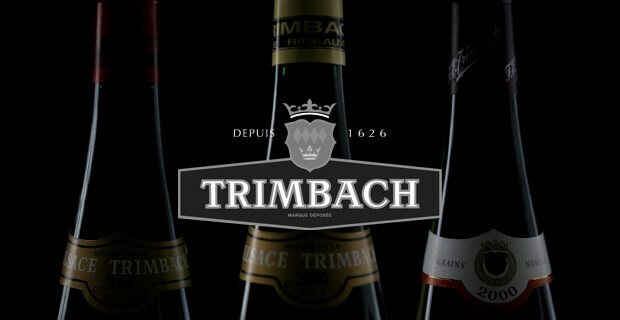 Maison Trimbach wines