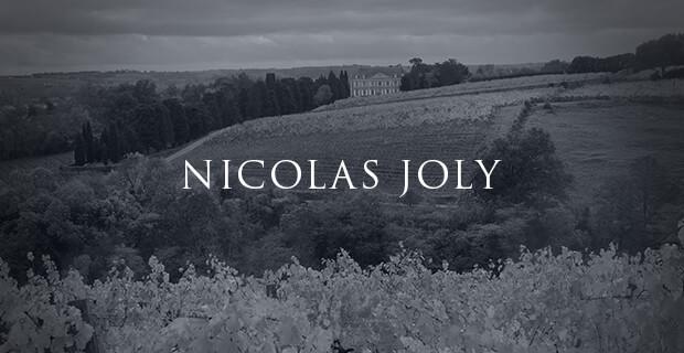 Domaine Nicolas Joly
