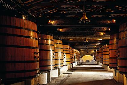 Chateau Leoville Barton winery