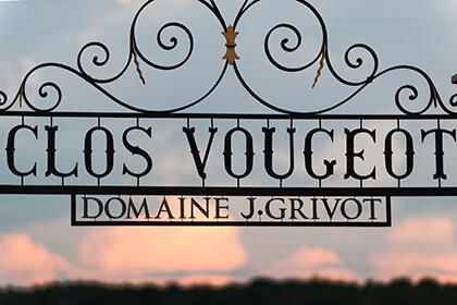 Domaine Jean Grivot