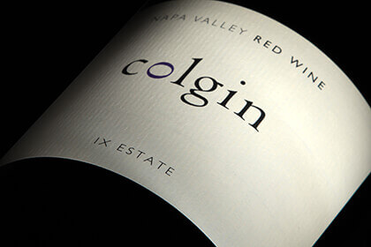 Colgin Cellars, Colgin IX Estate
