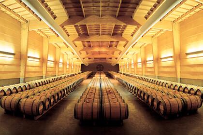 The Almaviva winery, Almaviva Gran Chai