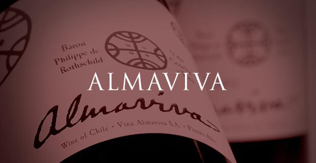 Vina Almaviva in Chile