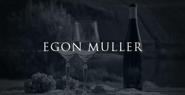 Egon Muller