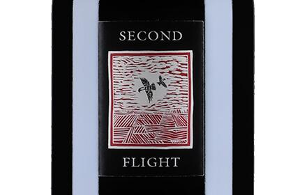 Screaming Eagle Second Flight, Screaming Eagle The Flight