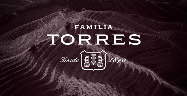 Familia Torres Wine