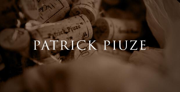 Patrick Piuze