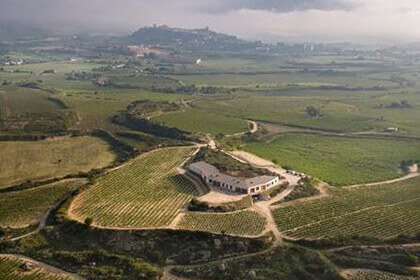 Vignoble El Sacramento Rioja Alavesa