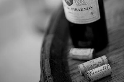 Vins du château de Pibarnon Bandol Provence