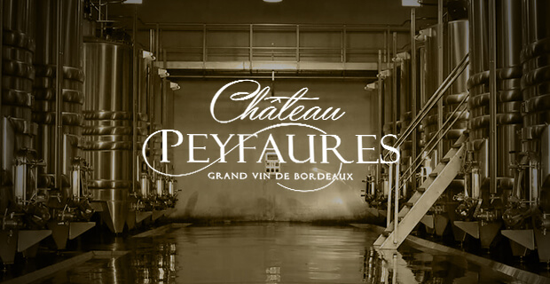 Chateau Peyfaures