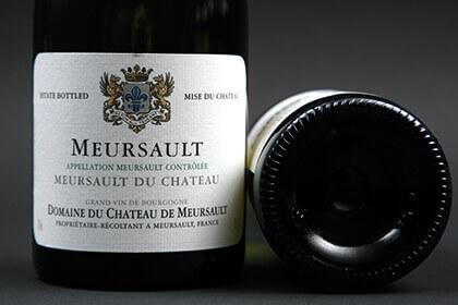 Domaine Chateau de Meursault