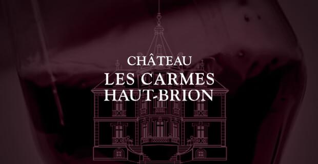 Carmes-Haut-Brion