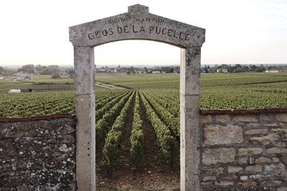 Domaine du Cellier aux Moines - Givry Bourgogne