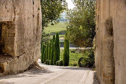 Chateau Belair-Monange 1